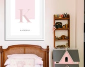 Custom Name Sign | Name Sign | First Name Sign | Family Name Sign | Personalised Name Sign | Home Sign | Monogram | Personalized Wall Decor