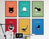 Shell Chair | Hans J. Weg...