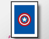 Captain America Poster | ...