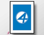 Fantastic Four Poster | S...