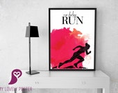 Run Darling, Run Poster |...