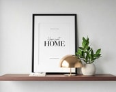 Home Sweet Home Poster | ...