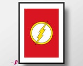 The Flash Poster | Super ...