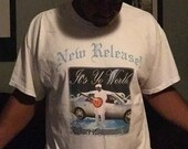 Robert Kimbrough, Sr. - It's Yo World T-Shirt