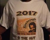 2017 Kimbrough Cotton Patch Blues Festival Shirts