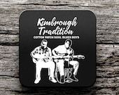 Kimbrough Tradition Coaster
