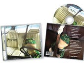 My Frog CD