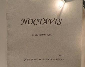NOCTAVIS pt. 1