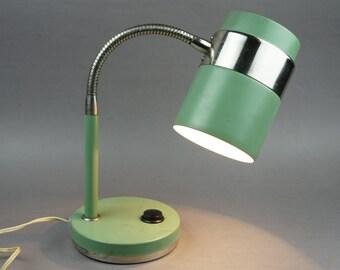 lamp, vintage lamps, lamp USSR, brown lamps, lamp karaliova, lamp decor, USSR, collectible lamp