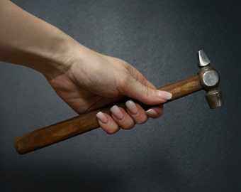 Vintage hammer | Etsy