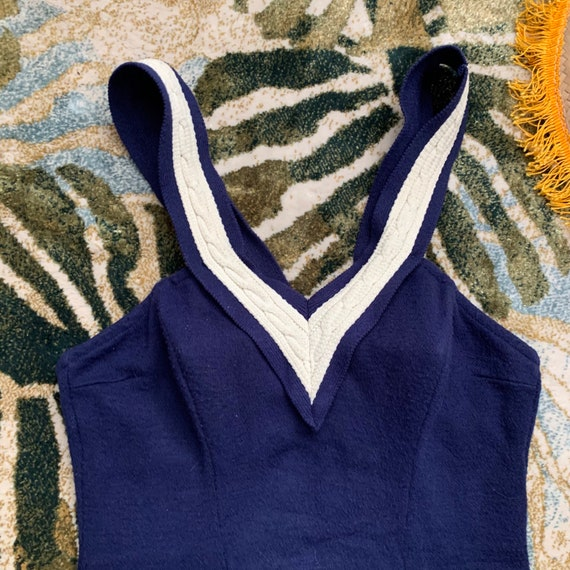 1940s Catalina swimsuit - image 10