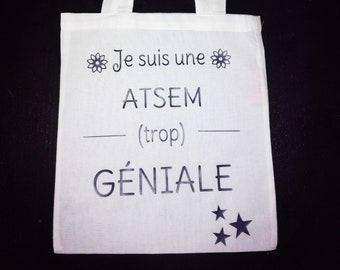 Tote bag gift too great?