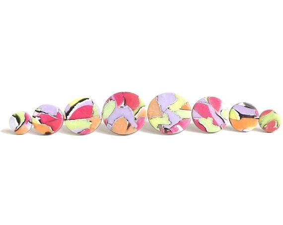 Margarita Stud Earrings  (Limited Edition)