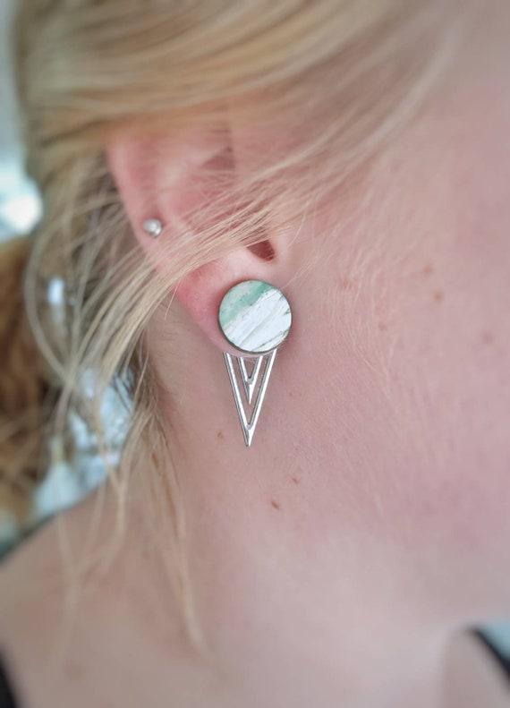 Spike Ear Jackets