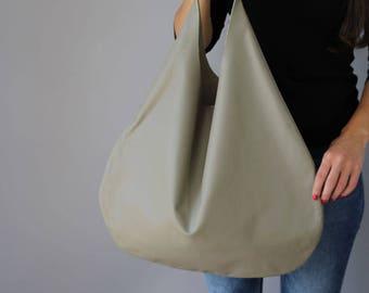 BAG FOR THE summer, Big hobo bag, Large leather hobo bag, Boho bags, Boho shoulder bag, Everyday leather shoulder bag,Boho bags,