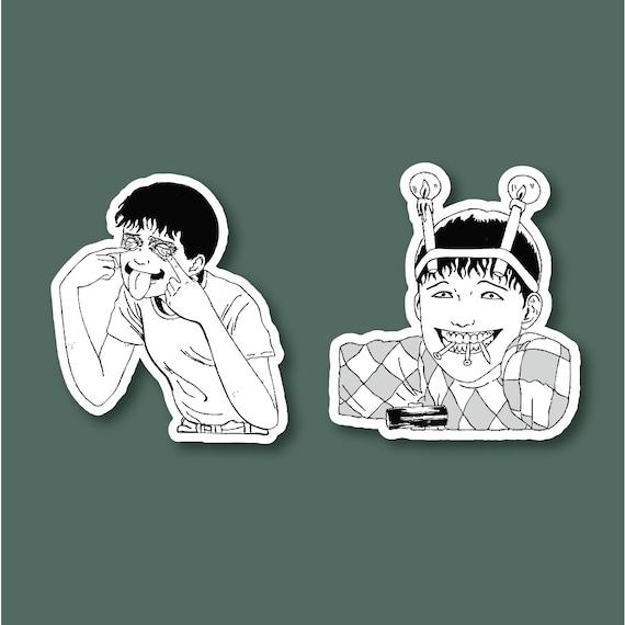 Souichi Sticker