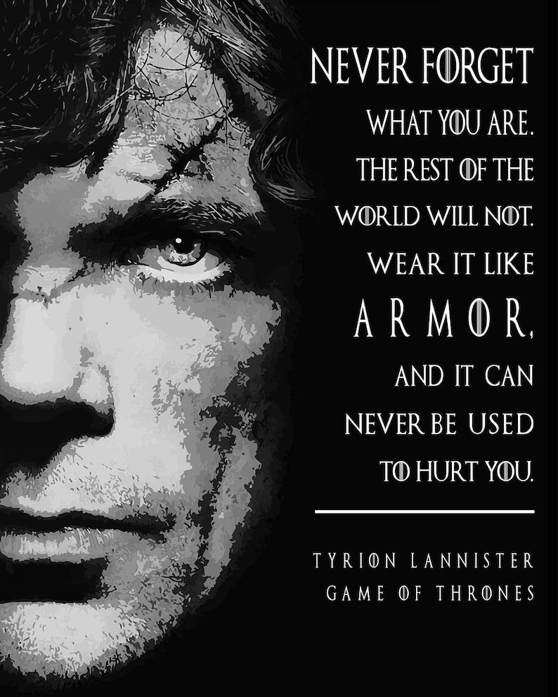 Lannister Spruch