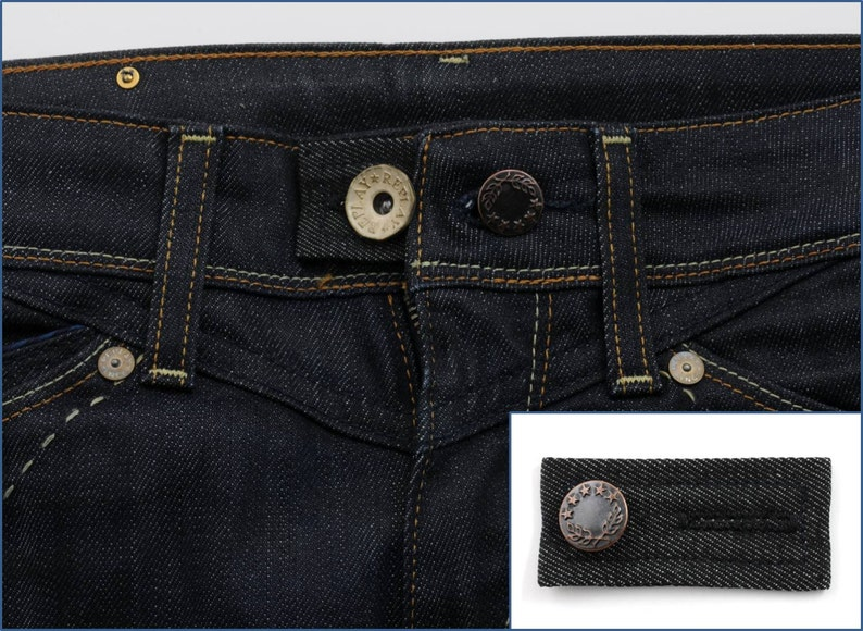 8ef3b55e7 Extensor para pantalones pantalones vaqueros faldas pantalón