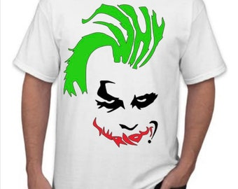 c6cf58b2 Why so serious | Etsy