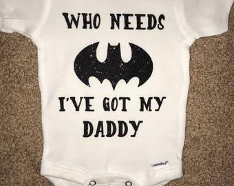 Who Needs Batman