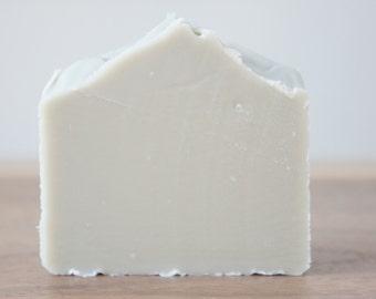 Dead Sea Clay Soap, All Natural soap, Handmade soap, Cold Processed Soap, Vegan Soap