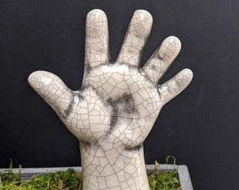 Hand Garden Stakes