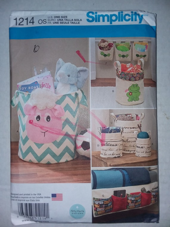 Uncut Simplicity sewing pattern 8538 Patty Martin Designs Dog Coats in Sizes Small Medium and Large  FF