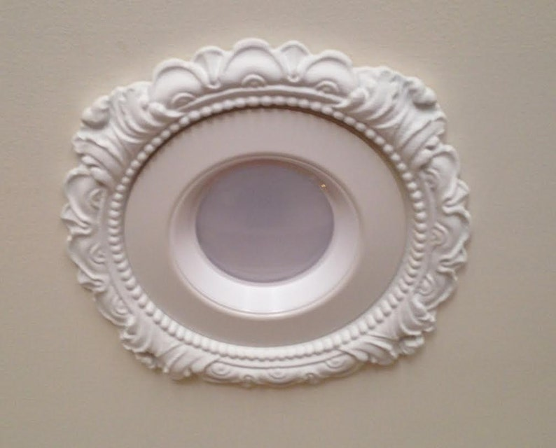 5 Decorative Recessed Light Trim For Recessed Lighting Lr 161