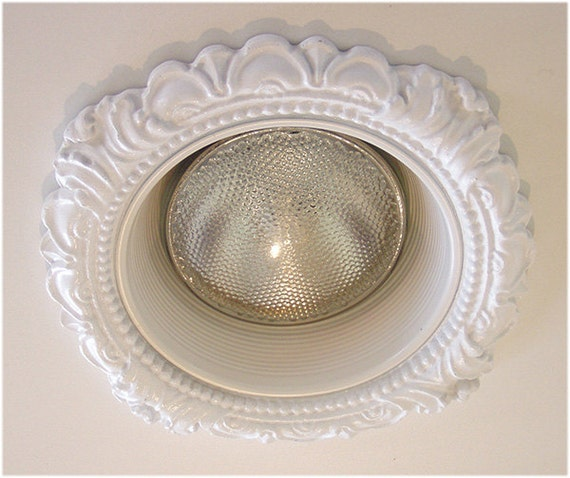 6 Decorative Recessed Light Trim Lr 101
