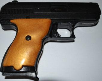 Hi point C9 CF380 pistol grip plastic zombie green   Etsy