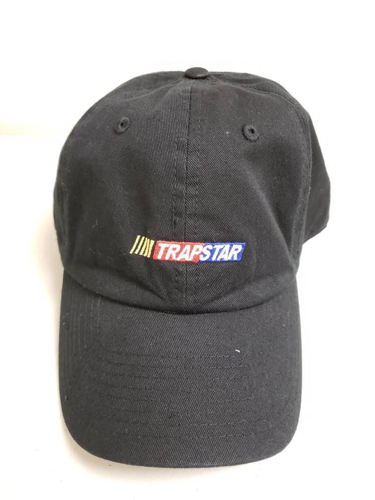 737efe3291f6e Trapstar dad hat