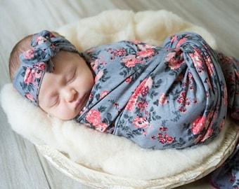 Swaddle, Swaddle Set, Custom Baby Swaddle, Newborn Swaddle Set, Baby Swaddle Set, Swaddle Sets, Baby Blanket, Personalized Baby Blanket