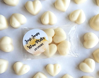 JASMINE soy wax melts. Pack of 6.