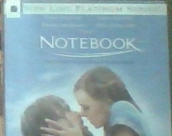 """From The Classic, """"The Notebook"""" In Widescreen & Full Screen!"""