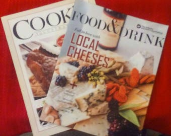 The Atlanta News Journal's Food & Drink Magazine plus a bonus!