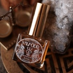 Valfödr, Odin - Natural Perfume - Norse Afterlife • masculine, combination of fennel, coffee and styrax • Viking perfume • Asatru • Valhalla