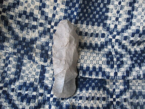 Authentic Old Arrowheads Native American Kentucky Artifacts Found Objects  Old Rocks Free Shipping