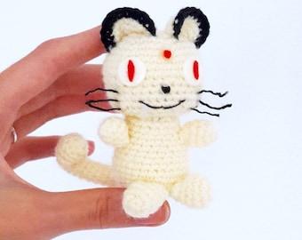Persian PDF Crochet Pattern