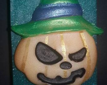 Pumpkin - soap