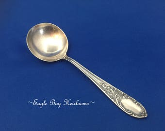 Antique Rare German Empire 800 Silver Niederwalddenkmal Germania Spoon Brooch The Latest Fashion Antiques Fine
