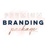 Custom Branding Kit, Brand Identity, Marketing Package, Business Branding Design, Brand Marketing Kit, Business Card, Social Media Branding