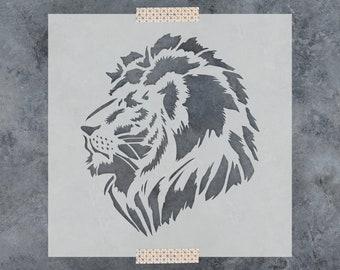 African stencil | Etsy