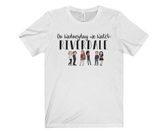 Riverdale Clothing Etsy
