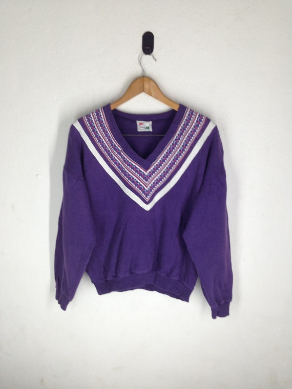Rare Vintage Magkian Sweatshirt Hip Hop Rap Old School Etsy