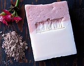 RUBY TUESDAY - Certified 100% Natural Pure Vegan Handmade Soap (Cold Process) | Bean and Boy Soap | Palm-Free