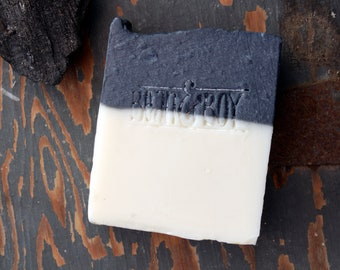 FAIR DINKUM - Certified 100% Natural Pure Vegan Handmade Soap (Cold Process)   Bean and Boy Soap   Palm-Free