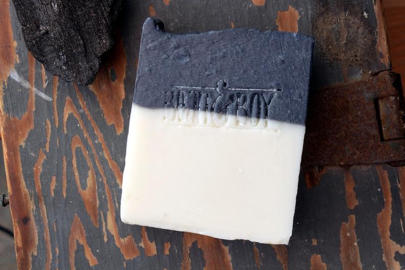 FAIR DINKUM  Certified 100% Natural Pure Vegan Handmade Soap image 0