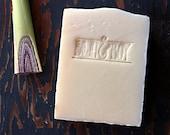 LEMON SHERBET - Certified 100% Natural Pure Vegan Handmade Soap (Cold Process) | Bean and Boy Soap | Palm-Free
