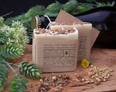 Earth Ale Beer Soap - Certified 100% Natural Pure Vegan Handmade Soap (Cold Process)