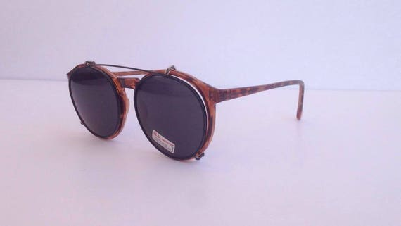 9c496e70c4a Vintage All time classic Hipster 2-faced Unisex UV Protection